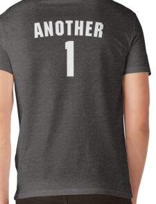 Another One Mens V-Neck T-Shirt