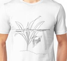 Wrong Side of Town  Unisex T-Shirt