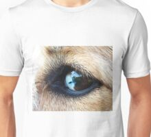 The World in Your Eyes Unisex T-Shirt