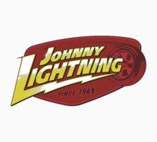 Johnny Lighting Kids Tee