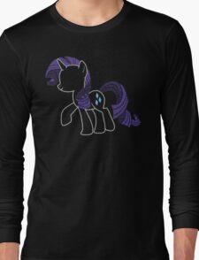 Sprayed Rarity Long Sleeve T-Shirt