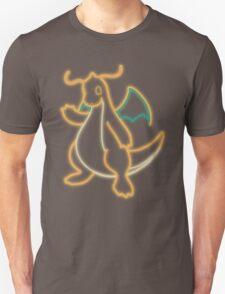 Neon Dragonite T-Shirt