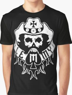Lemmy funny parody Graphic T-Shirt