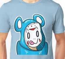 H2O Delirious Bubbly Bear Unisex T-Shirt