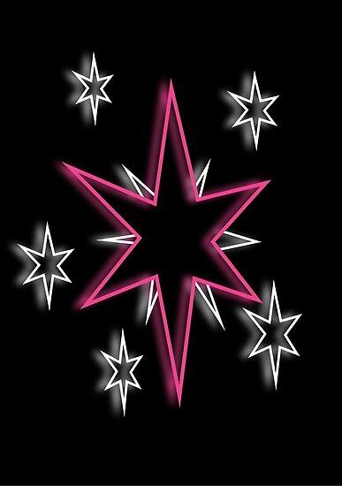 Twilight Sparkle Cutie Mark by Colossal