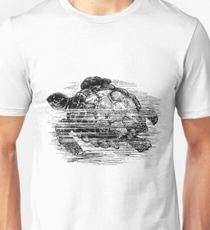 Side Stroke is so Tough  Unisex T-Shirt