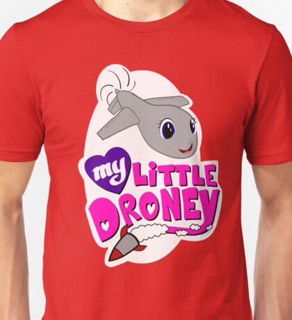My Little Droney! Unisex T-Shirt