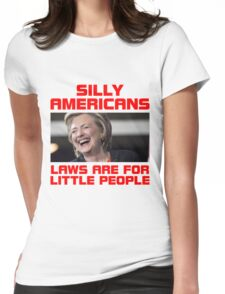 HILLARY LITTLE PEOPLE T-Shirt