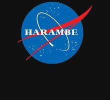 harambe NASA Classic T-Shirt
