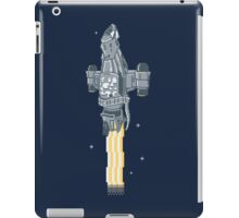 You Can't Take the Bit From Me iPad Case/Skin