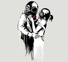Banksy - Think Tank Unisex T-Shirt