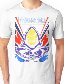 The Skeletor Unisex T-Shirt