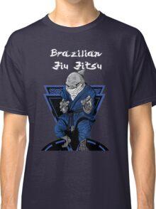Brazilian Jiu Jitsu Shark Classic T-Shirt