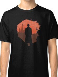 10th head, home planet Classic T-Shirt