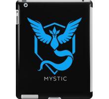 TEAM MYSTIC POKEMON GO iPad Case/Skin