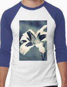 LILIE Men's Baseball ¾ T-Shirt