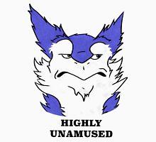 Unamused Sergal Unisex T-Shirt