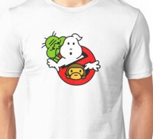 BABY MILO X GHOST BUSTERS Unisex T-Shirt