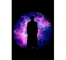 10th space Photographic Print