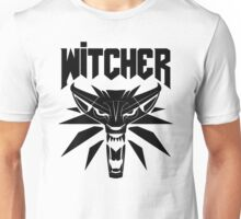 The Witcher (DOOM) Unisex T-Shirt