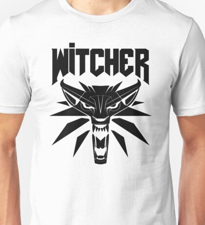 The Witcher (DOOM) Unisex T-Shirt