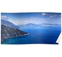 The Shores of Kefalonia Poster