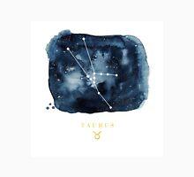 Taurus Zodiac Constellation Unisex T-Shirt