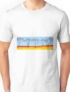 Little Trees Unisex T-Shirt