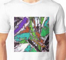 Mind motion 2 Unisex T-Shirt
