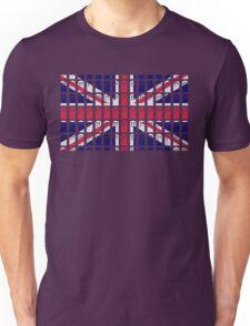 Tardis Jack Unisex T-Shirt
