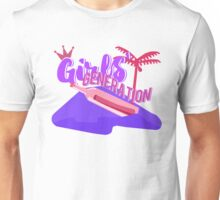 "Girls' Generation - ""0805"" Unisex T-Shirt"