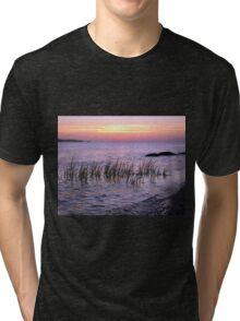 Summer Breeze Tri-blend T-Shirt