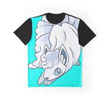 Fresh Summer Graphic T-Shirt