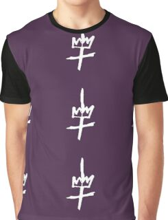 Crowned Graphic T-Shirt