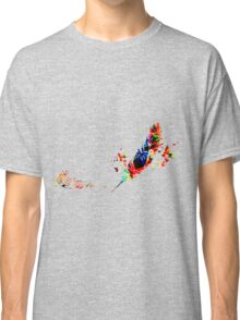 Feather Music Classic T-Shirt