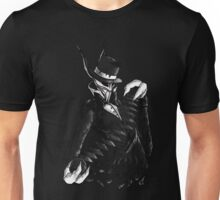 King of Spades - Rabbit Unisex T-Shirt