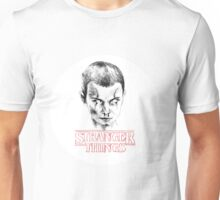 Stranger Things: Eleven 011 Unisex T-Shirt