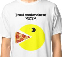 slice of pizza Classic T-Shirt