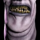 "Albino Poster - ""Big Jim"" by ApeLaw"