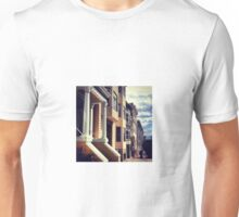 San Francisco street Unisex T-Shirt