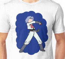 Team Rocket James AniSplat Unisex T-Shirt