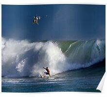 Epic Swell  Poster