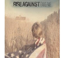 Rise Against Endgame Edit by ultimatejeb