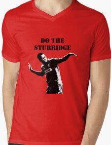 Daniel Sturridge - Do the Sturridge Mens V-Neck T-Shirt