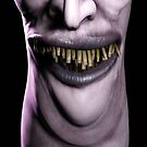 """Albino Poster - """"Mortimer"""" by ApeLaw"""