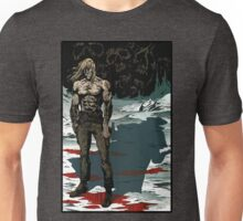 Saint of Killers from Preacher Unisex T-Shirt