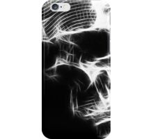 Glow Skull iPhone Case/Skin