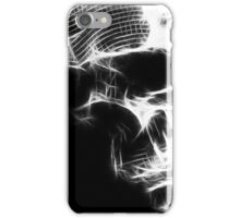 Glow Skull iPhone Case/Skin