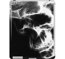 Glow Skull iPad Case/Skin