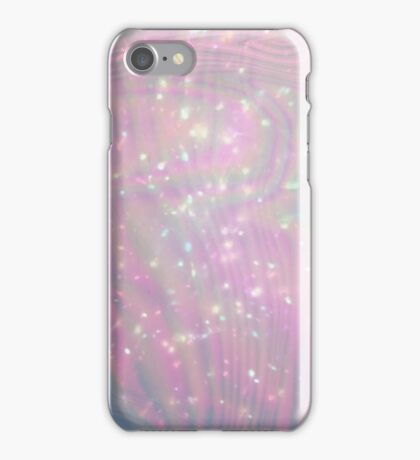 Hologram Galaxy iPhone Case/Skin